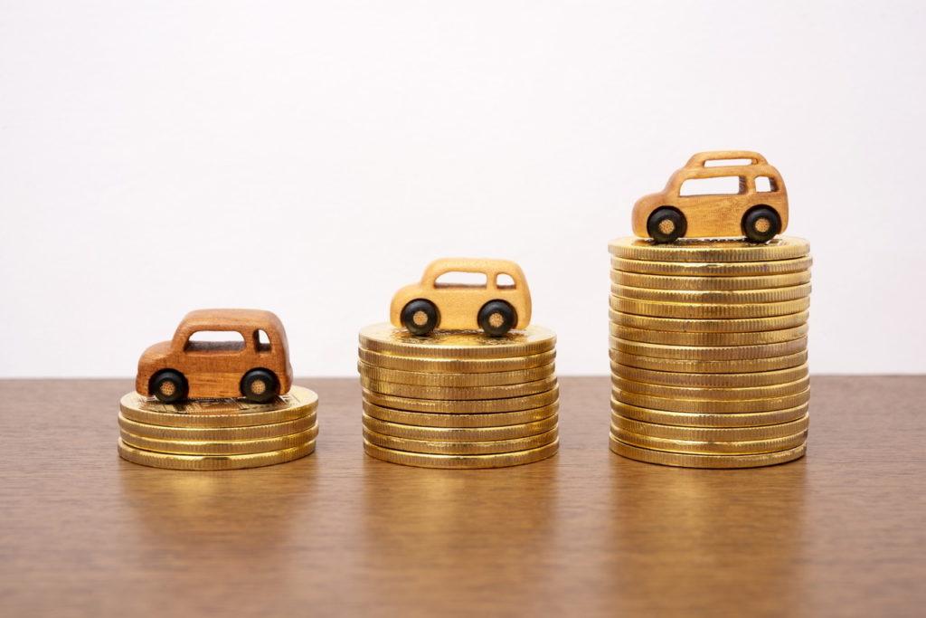車の修理代,部品代を安く