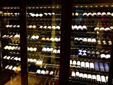 長期熟成用のワインセラーでコンパクトな物はあるの?