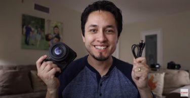 Webカメラの代用
